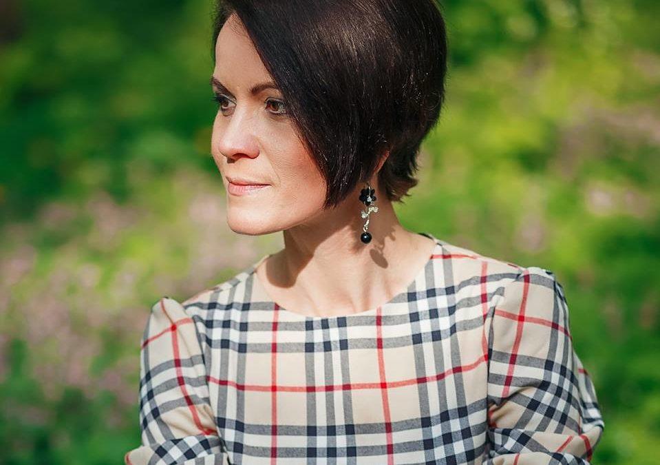 Olesya Susjak