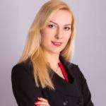 Ирина Гнелицкая