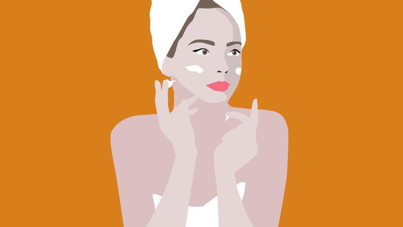 Четыре продукта, которые портят ваше лицо